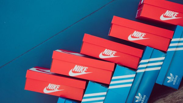 Nike and Adidas are suffering from large-scale supply disruptions after over a third of garment factories in Vietnam shut amid Covid outbreaks.