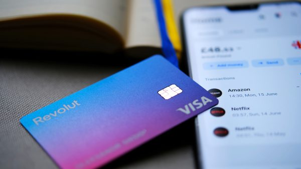 Revolut is launching a new feature which will allow users to access a proportion of your monthly wage early.