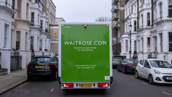 Waitrose has been voted the UK's worst online grocer when it comes to the freshness of its products, according to new research by Which?.