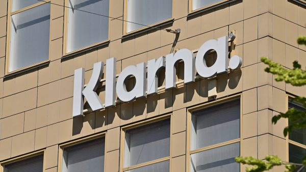 Klarna is eyeing up an initial public offering (IPO) next year after being valued at $45.6 billion at its latest round of funding.