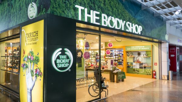 The Body Shop has launched a brand new recycling scheme across all of its 225 stores in the UK as part of a tie up with MyGroup and Scan2Recycle.