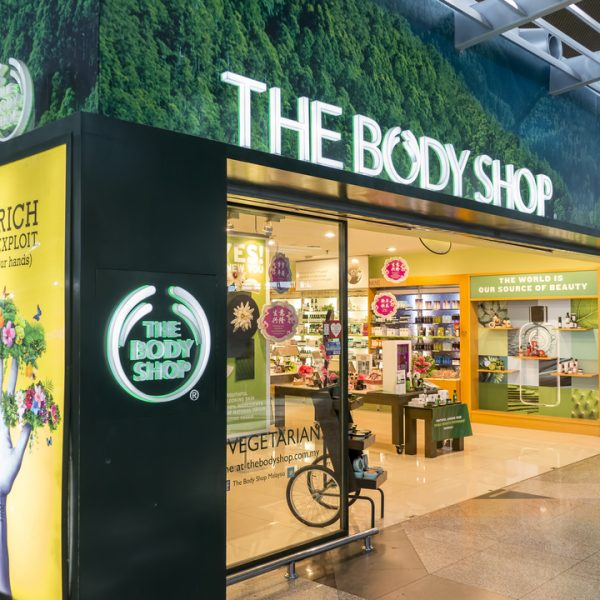 The Body Shop has partnered with on-demand delivery platform Instacart to offer same-day delivery for online purchases from all 165 stores across the US and Canada.