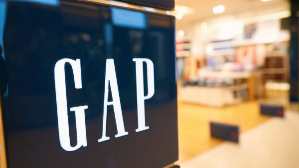 Gap has expanded into 3D technology by way of a partnership with ecommerce start-up Drapr.