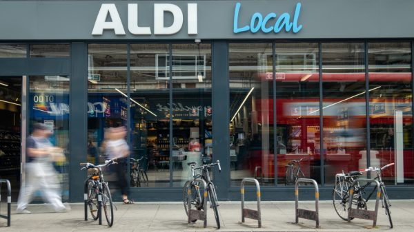 Aldi has confirmed that it will launch its first checkout-free store in the heart of Greenwich, London but has not yet given a firm date for its launch.