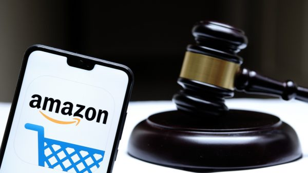 Amazon paid £18.3 million in corporation tax in the UK in 2020 after experiencing its highest sales in history, once again forcing it to defend its controversial tax structure.