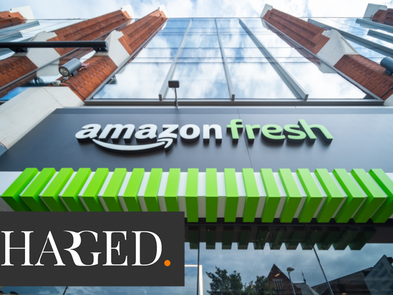 A look into the autonomous supermarkets and the tech that underpins them. Charged spoke to the chief executives of both Imagr and Edgify, two of the leading third-party companies investing their tech on the high streets.