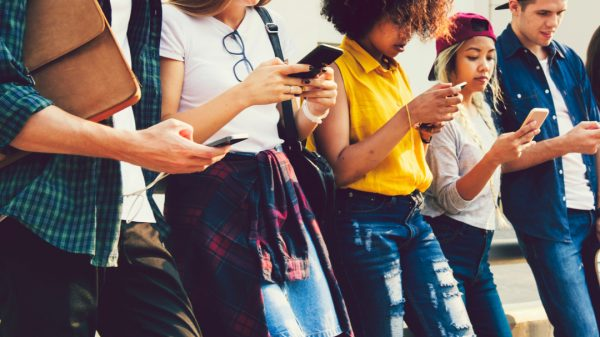 More than half of Gen Z shoppers now think that they will shop entirely online within the next decade as the high street's draw on younger shoppers continues to wane.