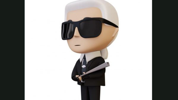 Karl Lagerfeld has become the latest luxury fashion brand to enter the world of non-fungible tokens (NFTs) as it launches new digital figurines.