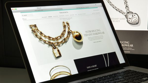 """Online luxury retail sales skyrocketed 50 per cent over the first half of 2021 as it became the fastest growing sector thanks to a """"growing digitally native middle class""""."""