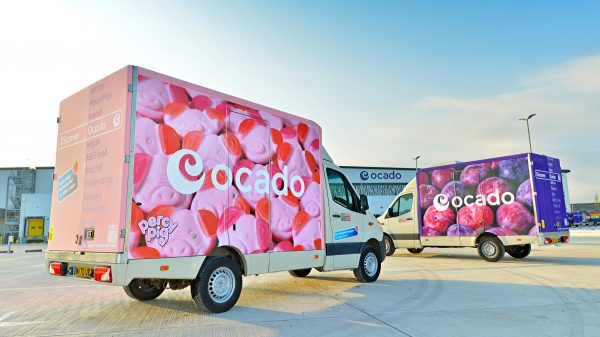 Ocado is set to create 1500 new jobs as it officially opens its sixth UK automated customer fulfilment centre (CFC) in Purfleet.