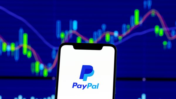 """PayPal is set to launch its very own stock trading platform as it seeks to capitalise on a retail trading boom driven by viral events like """"meme stocks""""."""