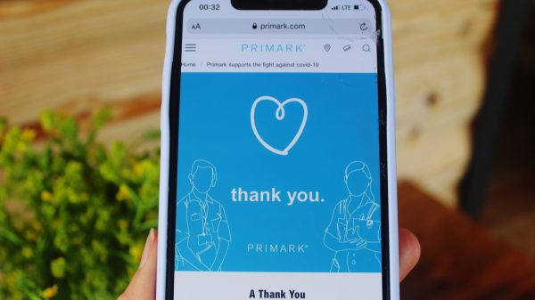 """Primark's scramble to retain customers with sustainability initiatives is likely to fail as its reluctance to adapt to the digital revolution could """"be a step towards the end for Primark""""."""