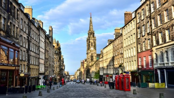 Small and medium sized retailers in Scotland are still reeling from the impact of coronavirus, with more than half stating they are not confident about surviving the next two years.