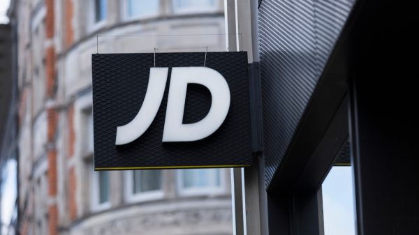 JD Sports has launched a live stream commerce service in the UK in collaboration with mobile video commerce platform OOOOO.