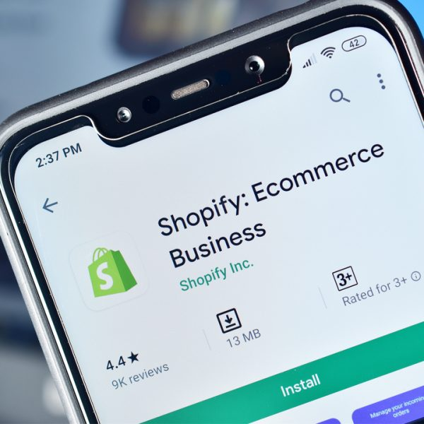 Etsy sellers are leaving the app for ecommerce platform Shopify despite Etsy recently becoming the second biggest ecommerce platform after Amazon.