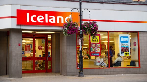 Iceland is having to cancel 250 store deliveries a week as it struggles to manage its inventory with the national truck driver shortage.