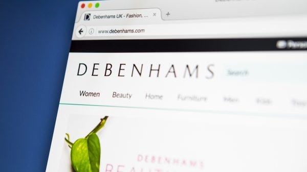 Debenhams has launched a new online marketplace offering 70,000 products in its first major move since being bought by Boohoo in January.