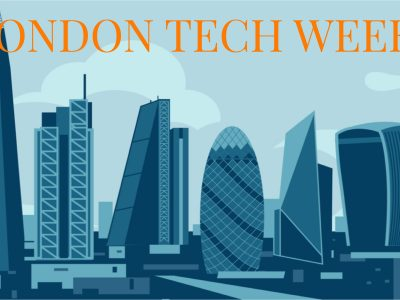 Charged attended London Tech Week to find out what some of the country's brightest minds were saying about the retail space and its future.