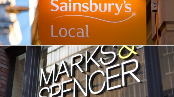 Tesco, Sainsbury's and Marks & Spencer could all soon be the target of private equity takeover bids as Morrison's £7.1 billion sell off entices foreign investment in the UK grocery market.