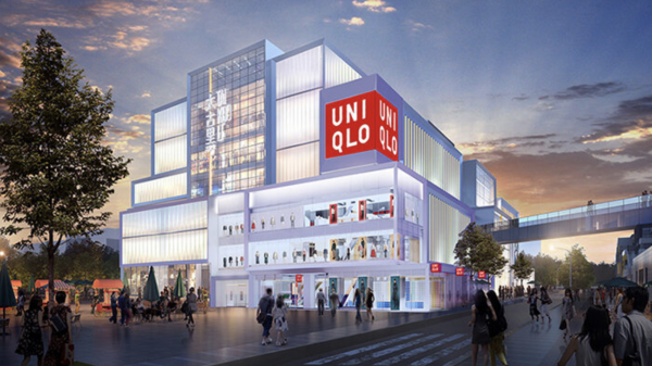 Uniqlo has announced it is opening a flagship story in Beijing next month, marking its first bricks-and-mortar location in the city.