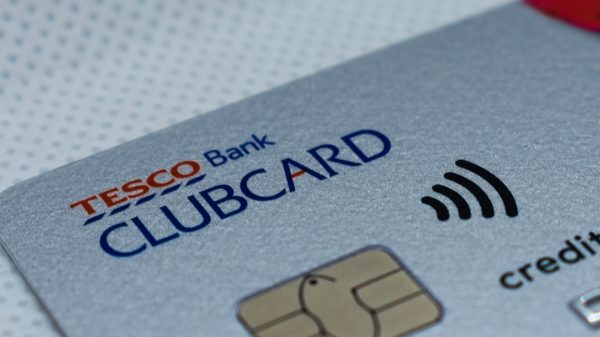 Tesco has launched a new 'Clubcard Pay+' debit card allowing shoppers to earn rewards points when they shop in other stores.