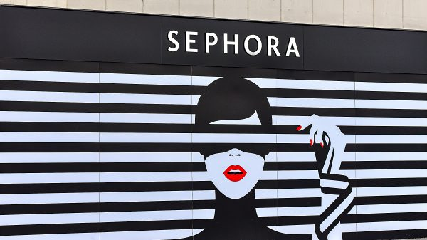 Sephora has unveiled its new partnership with Relex Solution artificial intelligence (AI).