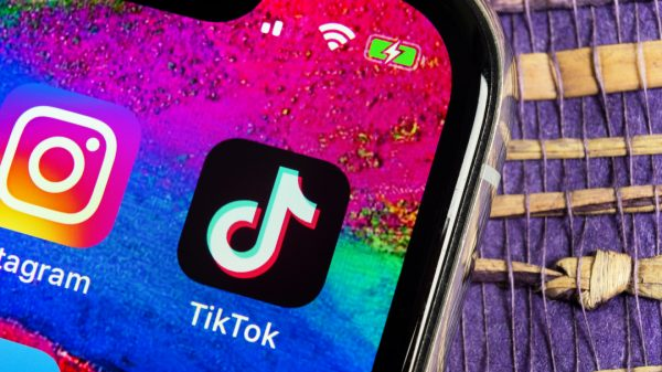 Six in 10 Gen Z shoppers will do their Black Friday and Christmas shopping on alternative platforms including TikTok, Pinterest and Alexa,according to research by Brightpearl.