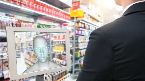 VisionLabs has launched the world's first facial recognition payment technology called Luna POS in Las Vegas.
