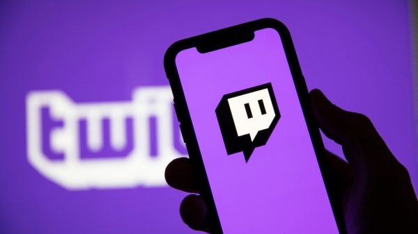 Amazon's Twitch streaming platform had its data leaked in a major hack which revealed Amazon Game Studios next title.