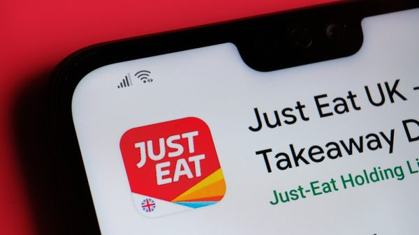 Just Eat has revealed it has passed its one billion UK orders milestone, which included 200 million orders in the first nine months of this year.