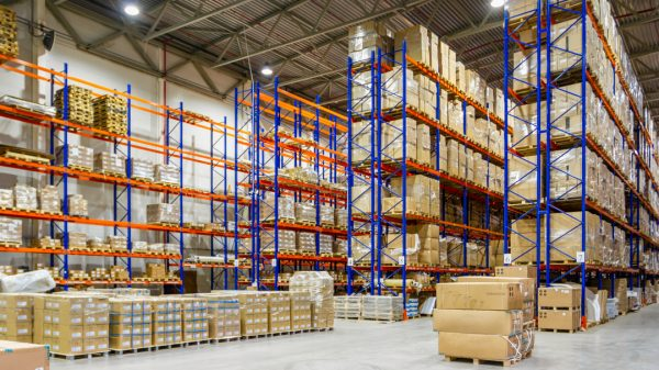 The UK is in serious danger of running out of warehouse spacing within a year after the boom of ecommerce and disruption to global supply chains has raised costs,according to property agent Cushman & Wakefield.