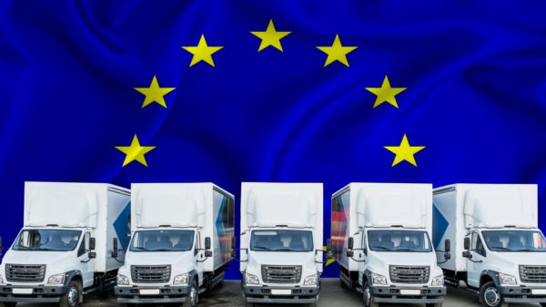 EU truckers and warehouse workers will not be rushing to save our Christmas, according to ParcelHero.