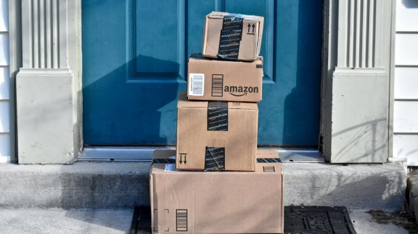 """Over a million UK households have fallen victim to a scam known as """"brushing"""" whereby they have received Amazon parcels they never ordered to boost the rankings of third-party sellers."""