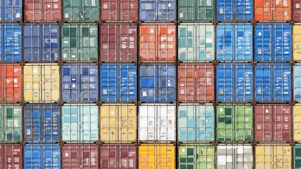 Toymakers are resorting to focussing on shipping more soft toys this holiday season in order to fit more in shipping containers, according to CNN.